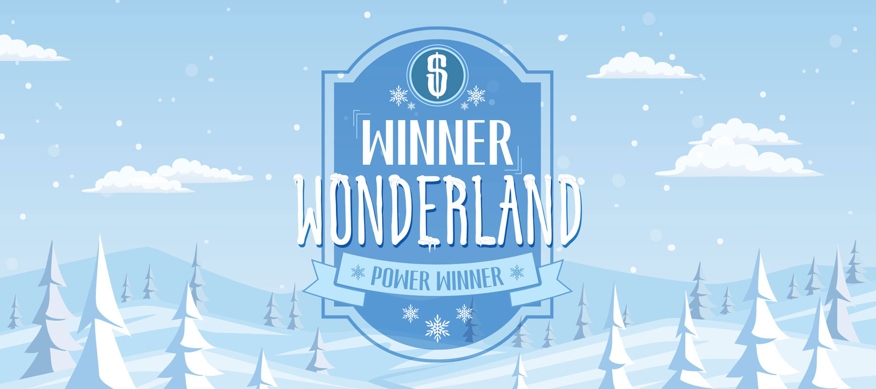 Winner Wonderland Power Winner