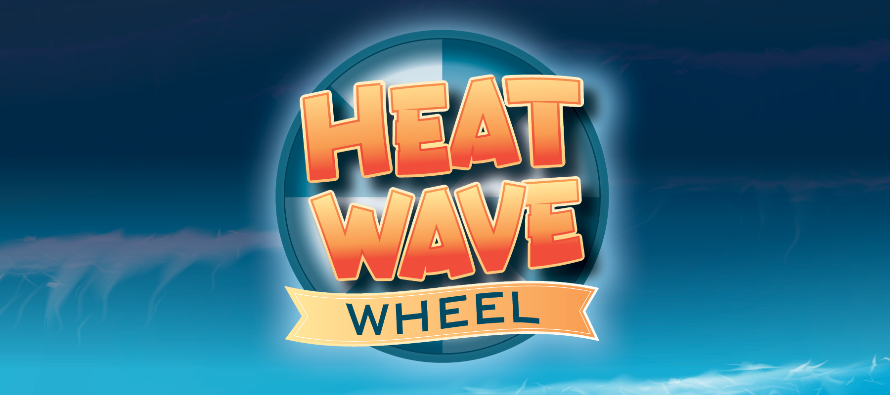 Heat Wave Wheel
