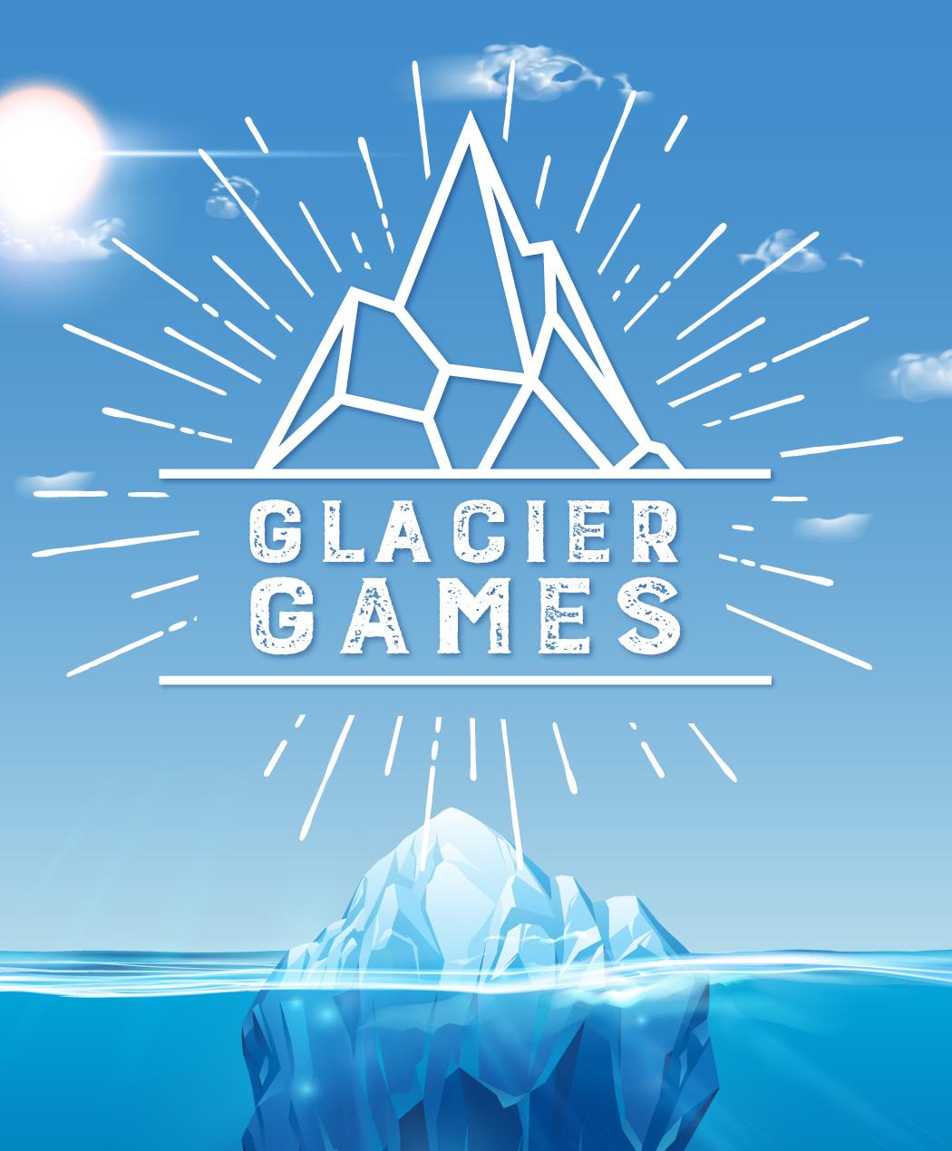 Glacier Games