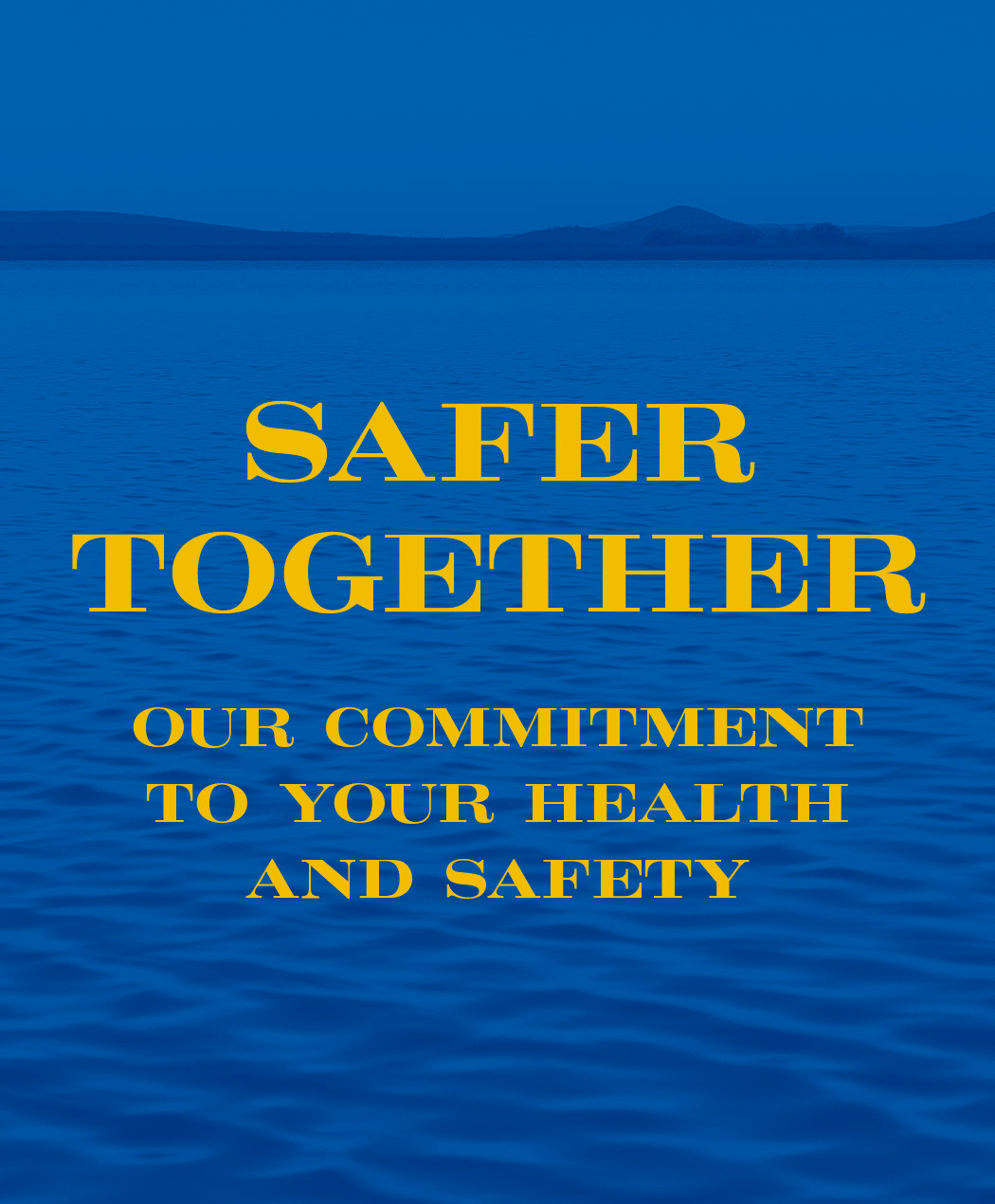 Safer Together