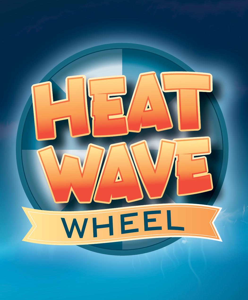 Heat Wave Wheel