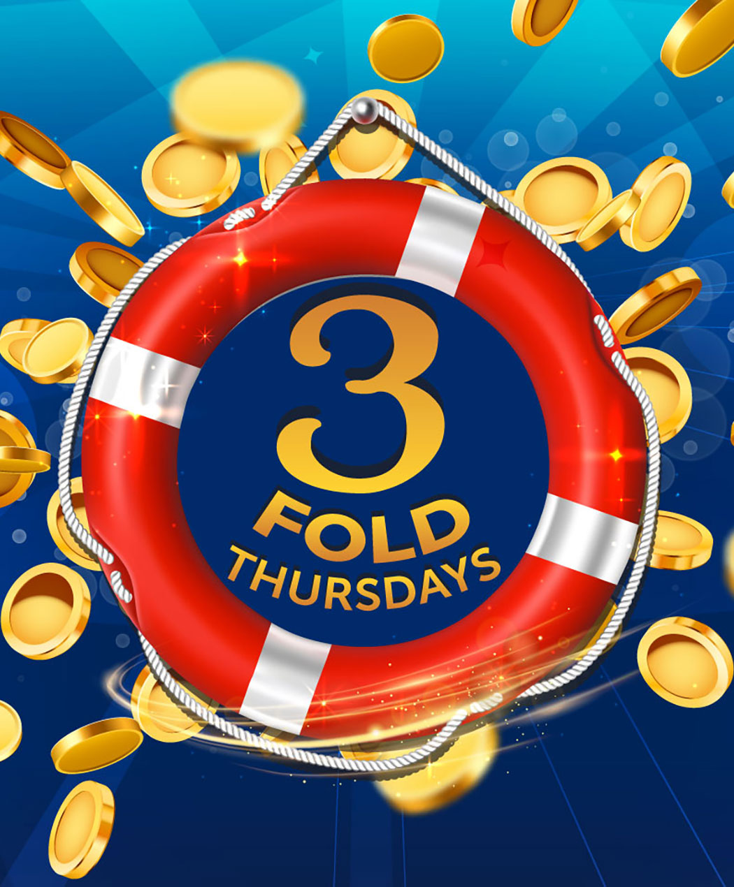 3 Fold Thursdays