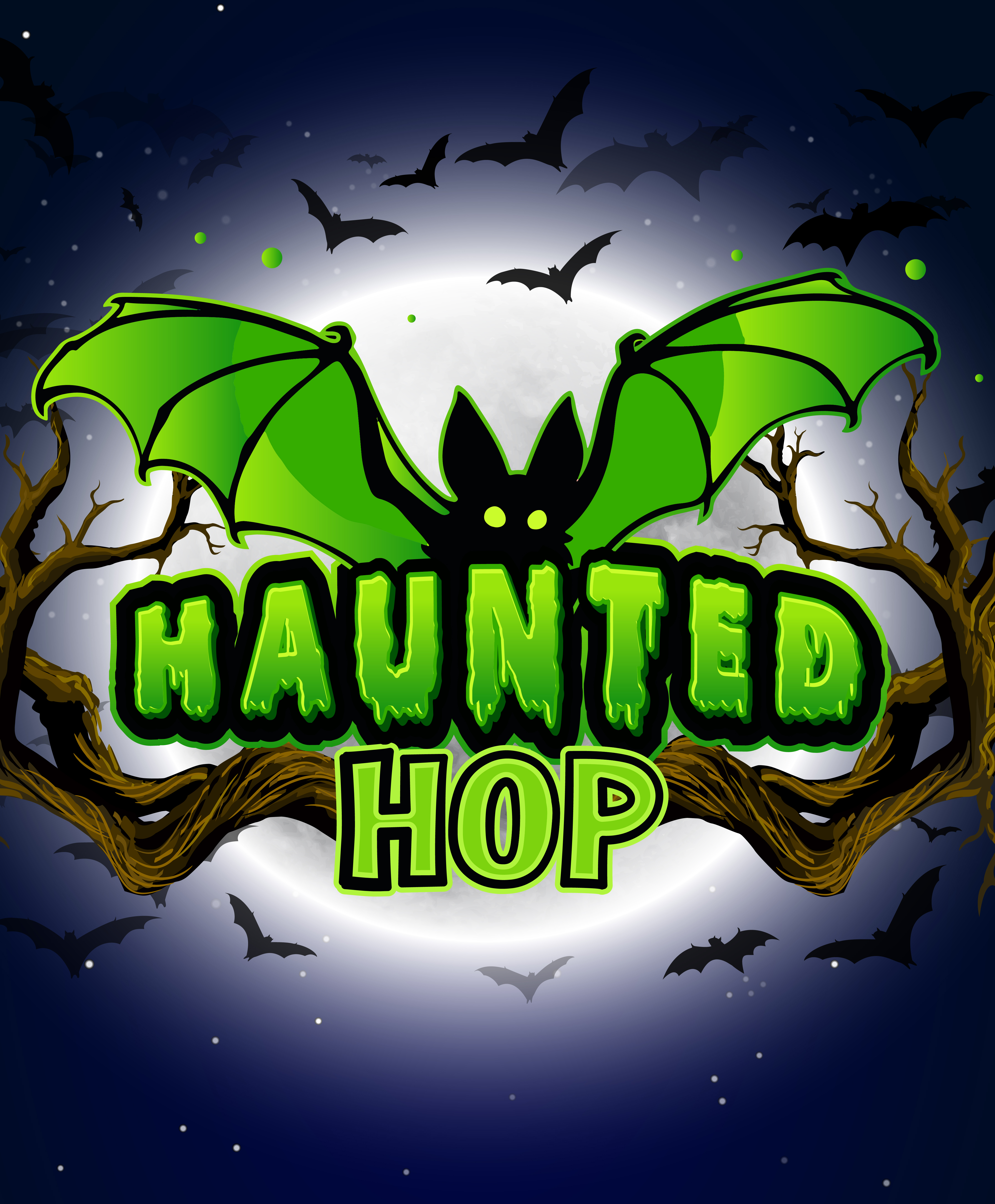 Haunted Hop
